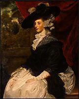 Lady Cornewall, c.1786, reynolds