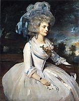 Lady Skipwith, 1787, reynolds
