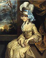Lady Taylor, 1784, reynolds