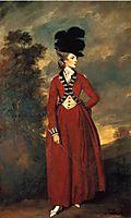 Lady Worsley, 1776, reynolds