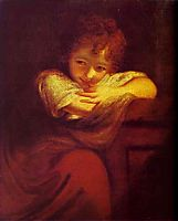 Little Rogue (Robinetta), reynolds