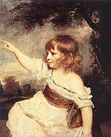 Master Hare, 1789, reynolds