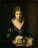 Miss Beatrix Lister, reynolds