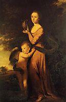 Mrs. Crewe, 1761, reynolds