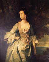 Mrs. Hugh Bonfoy, 1754, reynolds