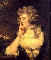 Mrs. Jane Braddyll, reynolds