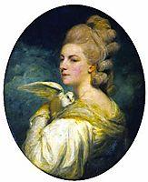 Mrs. Mary Nesbitt, 1781, reynolds