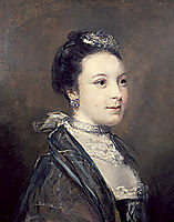 Portrait of a Lady, reynolds