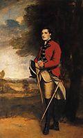 Sir Richard Worsley, reynolds