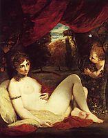 Venus, c.1785, reynolds