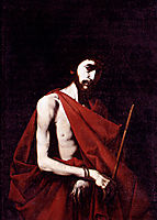 Ecce Homo, ribera