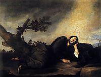 Jacob-s Dream, 1639, ribera