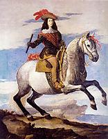 John of Austria the Younger, 1648, ribera