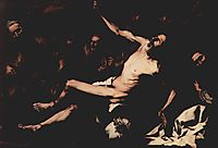 The Martyrdom of St. Bartholomew, c.1630, ribera