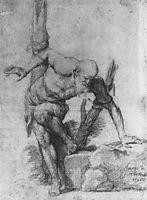 St. Albert, 1626, ribera