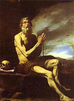 St. Paul the Hermit , ribera