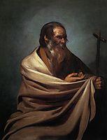 St. Philip, ribera