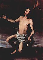 St. Sebastian, c.1625, ribera