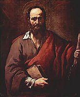 St. Simon, c.1630, ribera