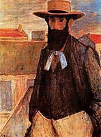 Aristide Maillol , 1899, ripplronai