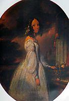 Countess Sophia Mikhailovna Vorontsov, robertson