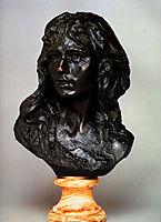 Camille Claudel, rodin
