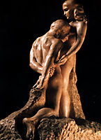 Eternal Idol, 1889, rodin