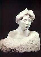 Eve Fairfax, 1905, rodin