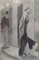 Human Pardon, 1881, rops