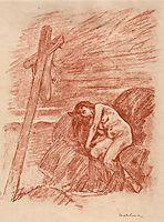 María Magdalena, rops