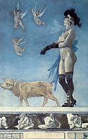 Pornocrates, 1896, rops