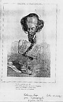 Étienne Soubre, rops
