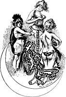 Women, rops