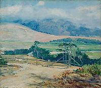 Carmel Hills, 1920, rose
