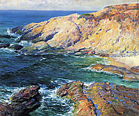 Incoming Tide, 1917, rose