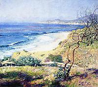 Laguna Shores, 1916, rose