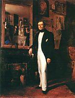 Doctorul Grunau, 1846, rosenthal