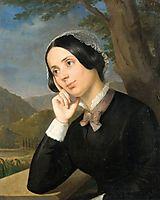 Maria Rosetti, rosenthal