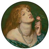 Belcolore, 1880, rossetti