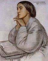 Christina Rossetti, rossetti