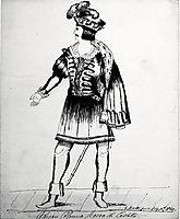 Cousturier, 1840, rossetti