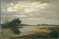 The SeineatVilleneuveSt.Georges, rousseautheodore