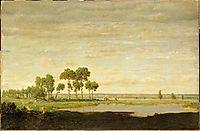 Spring, 1852, rousseautheodore