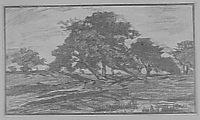 Trees, rousseautheodore