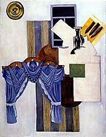Room, 1915, rozanova