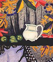 Still Life, c.1910, rozanova