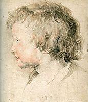 Albert Rubens, 1619, rubens