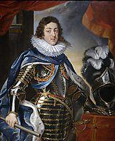 Louis XIII, 1625, rubens