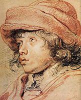 Nicolas Rubens, 1625-26, rubens