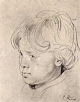 Nicolas Rubens, c.1626, rubens